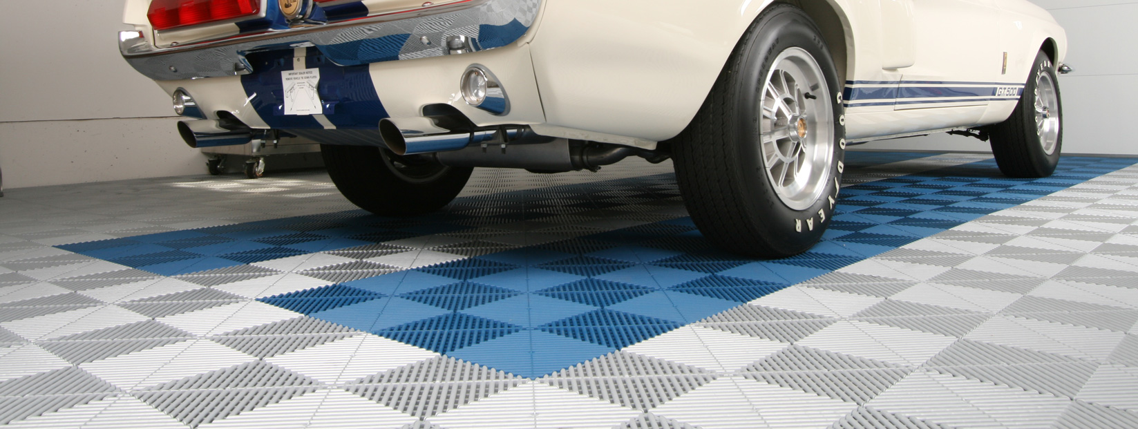 Garage Flooring Tiles Palm Beach