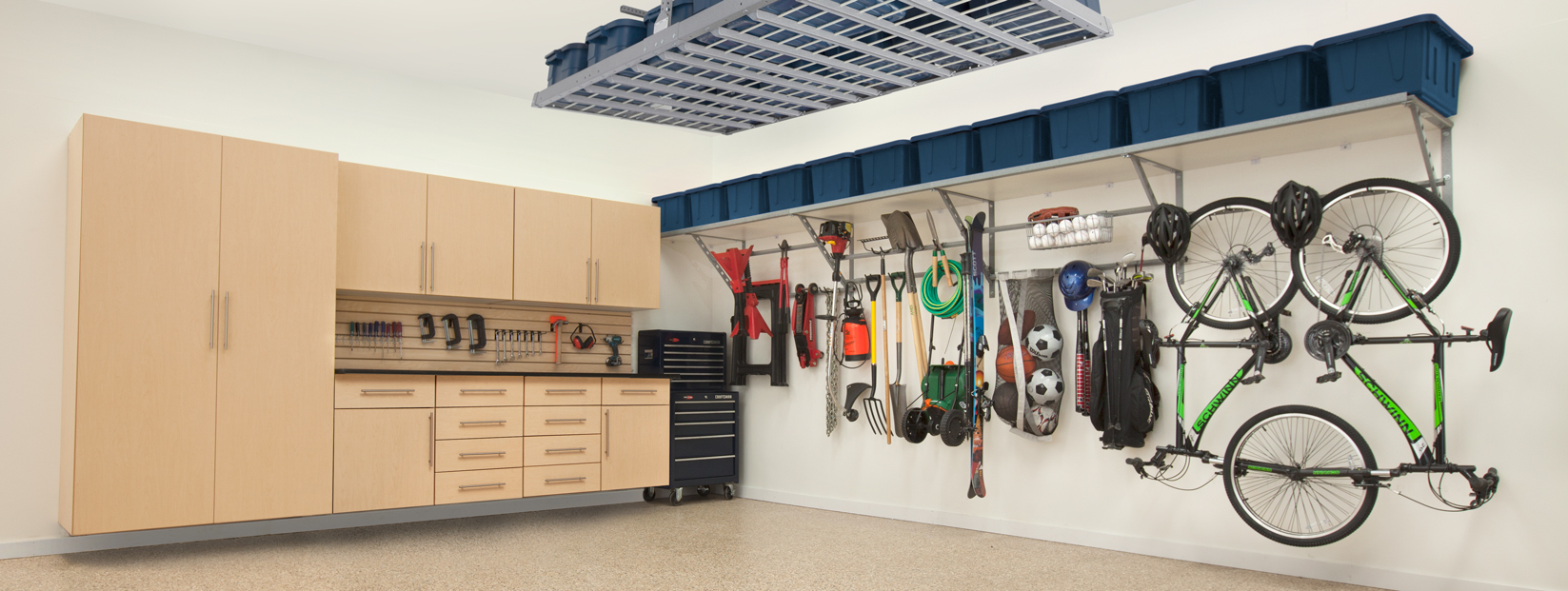 Garage Storage Delray Beach