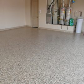 Epoxy Garage Flooring Boca Raton